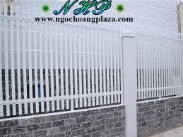 Mẫu Hàng rào sắt SV2197