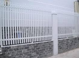 Mẫu Hàng rào sắt SV2172