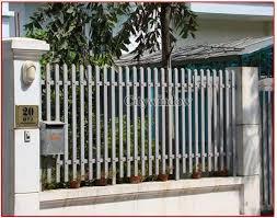 Mẫu Hàng rào sắt SV2208